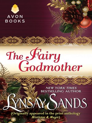 cover image of The Fairy Godmother