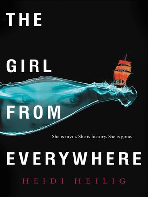 cover image of The Girl from Everywhere