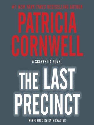 cover image of The Last Precinct