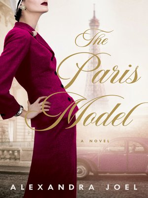 cover image of The Paris Model