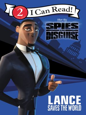 cover image of Spies in Disguise