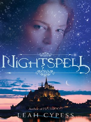 cover image of Nightspell