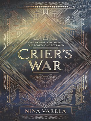 cover image of Crier's War