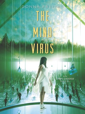 cover image of The Mind Virus