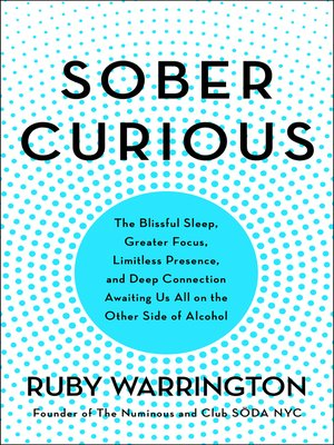 cover image of Sober Curious
