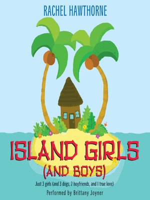 cover image of Island Girls (and Boys)