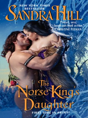cover image of The Norse King's Daughter