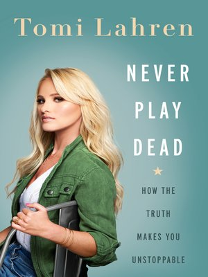 cover image of Never Play Dead
