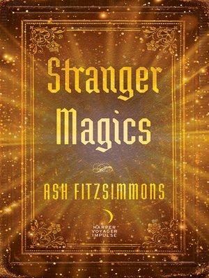 cover image of Stranger Magics