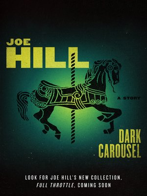 cover image of Dark Carousel