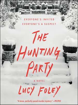 cover image of The Hunting Party