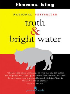 cover image of Truth and Bright Water