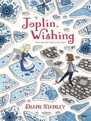 cover image of Joplin, Wishing