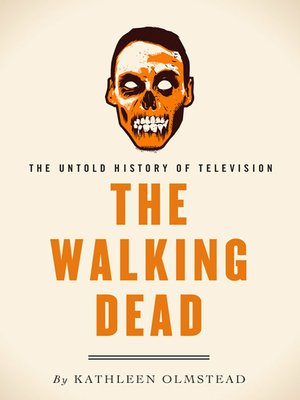 cover image of The Walking Dead