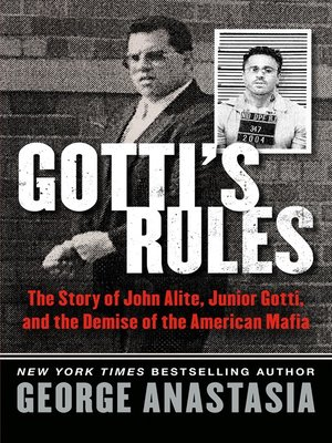 cover image of Gotti's Rules