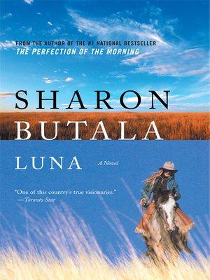 cover image of Luna