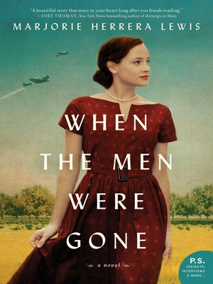 cover image of When the Men Were Gone