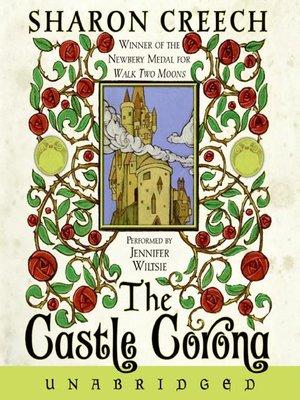 cover image of The Castle Corona
