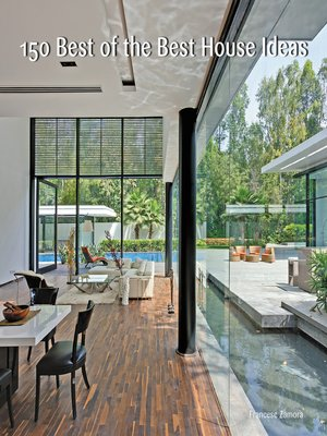 cover image of 150 Best of the Best House Ideas