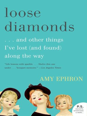 cover image of Loose Diamonds