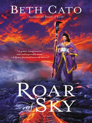 cover image of Roar of Sky