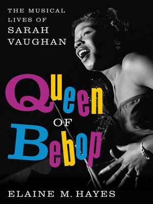 cover image of Queen of Bebop
