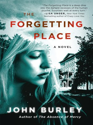 cover image of The Forgetting Place