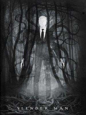 cover image of Slender Man