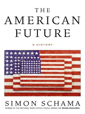 cover image of The American Future