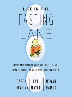 cover image of Life in the Fasting Lane
