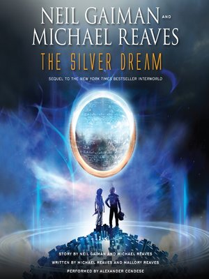 cover image of The Silver Dream