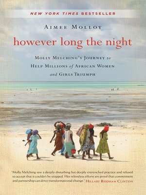 cover image of However Long the Night