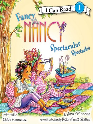 cover image of Spectacular Spectacles