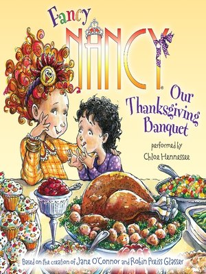 cover image of Our Thanksgiving Banquet