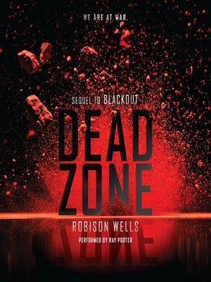 cover image of Dead Zone