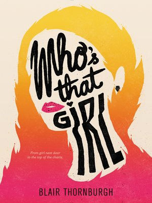 cover image of Who's That Girl