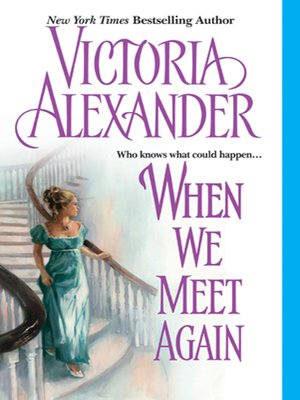 cover image of When We Meet Again