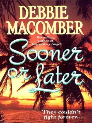 cover image of Sooner or Later