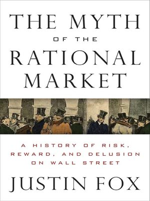 cover image of The Myth of the Rational Market