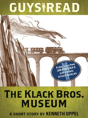 cover image of The Klack Bros. Museum