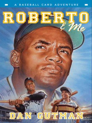 cover image of Roberto & Me