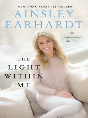 cover image of The Light Within Me