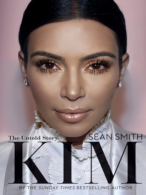 cover image of Kim Kardashian