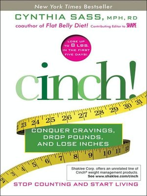 cover image of Cinch!