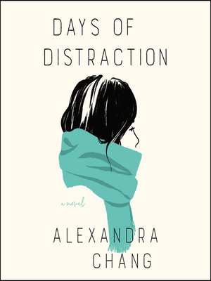 cover image of Days of Distraction