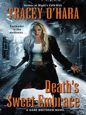 cover image of Death's Sweet Embrace