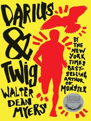 cover image of Darius & Twig