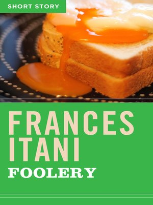cover image of Foolery