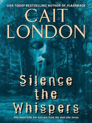 cover image of Silence the Whispers