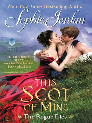 cover image of This Scot of Mine